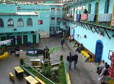 bolivia-la-paz-san-pedro jpgSan Pedro Prison Cells