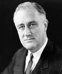 Did FDR maneuver America into war?