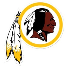 WashingtonRedskinsLogo
