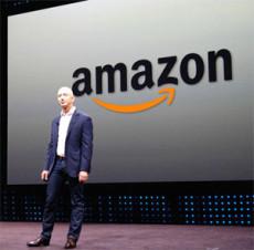 Amazon-Bezo