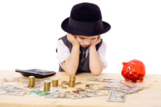 Kid Counting Money_ML