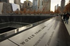 15317859 - memorial of 9-11-2001, new york