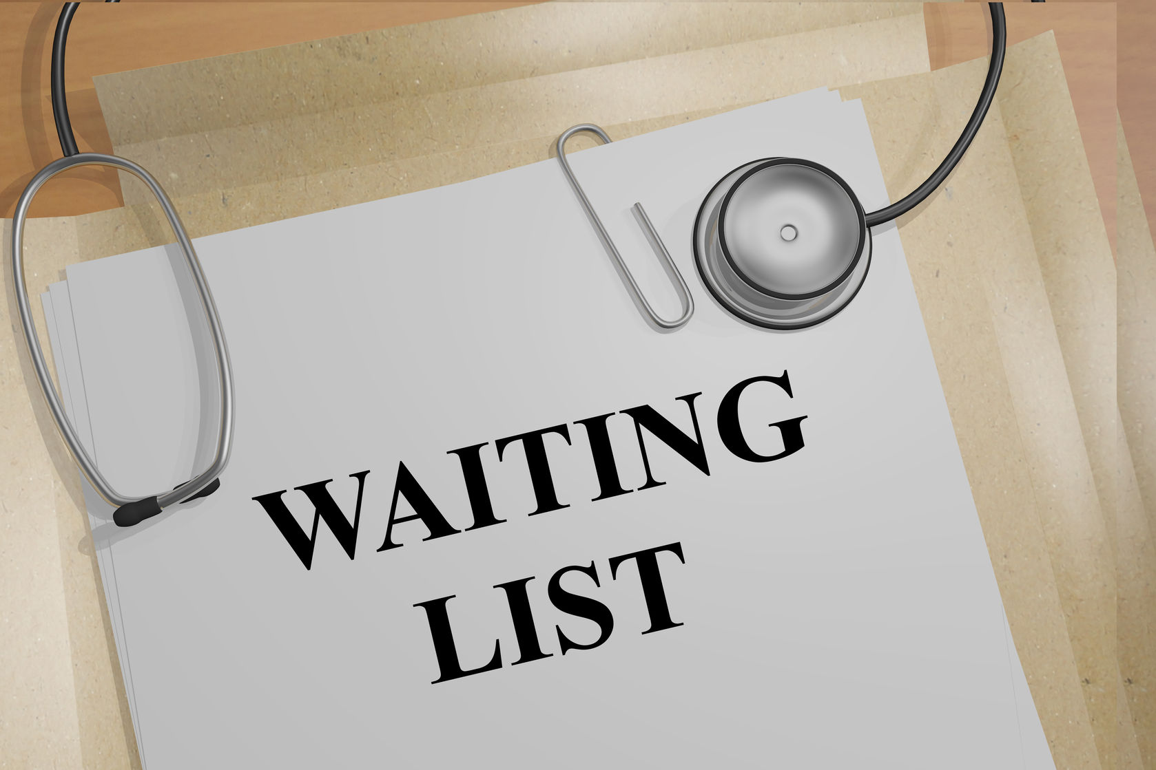 waitinglist