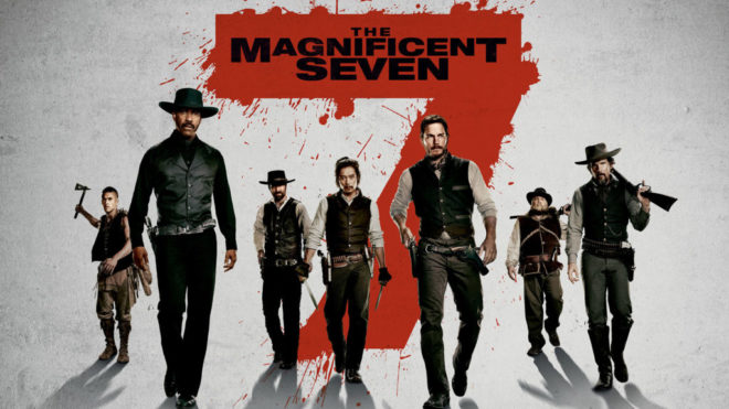 Magnificent7