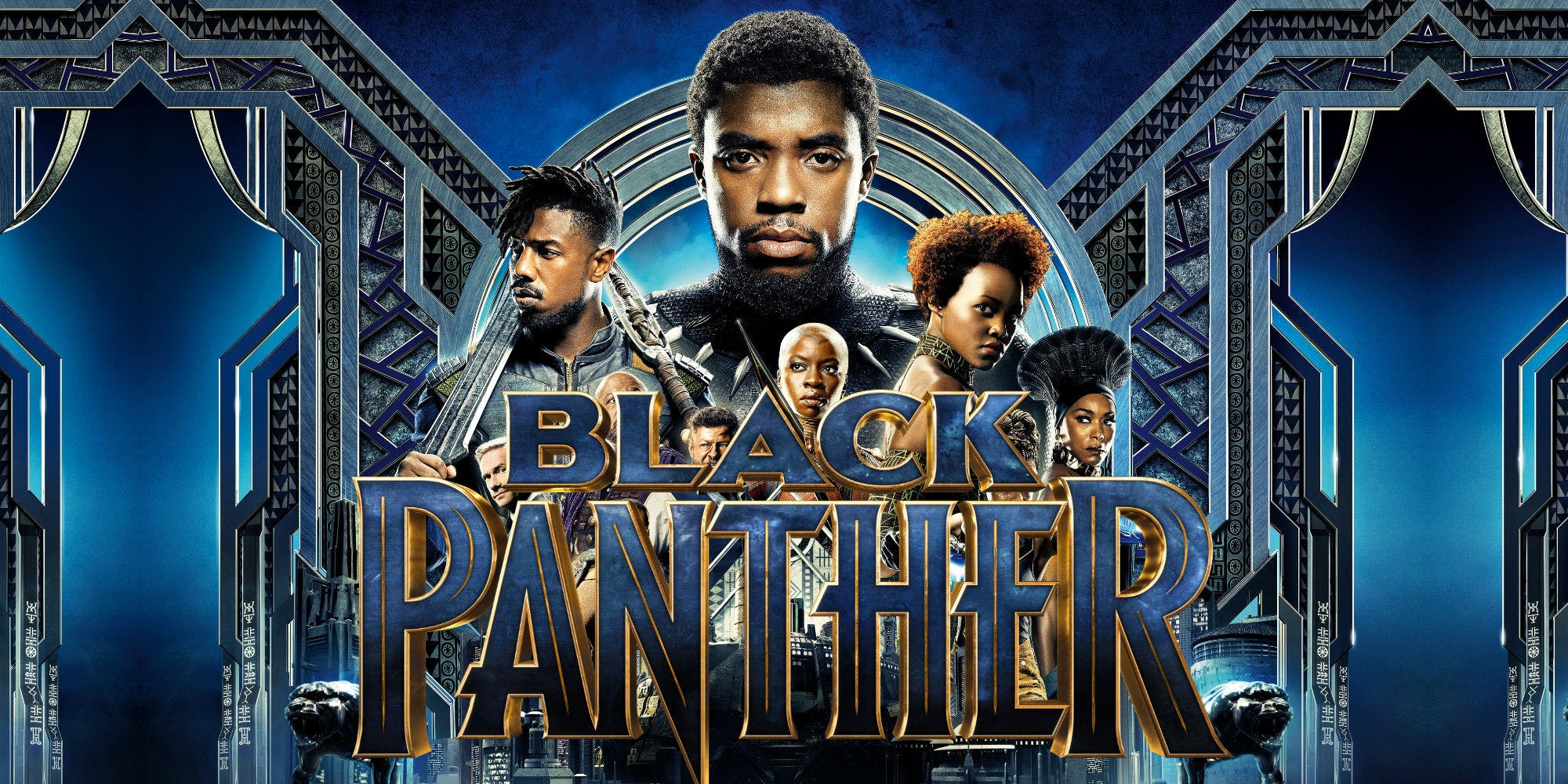 Wallpaper Black Panther 2018 Hd Movies 12198: Review: Black Panther's Box Office Success Is Well Earned