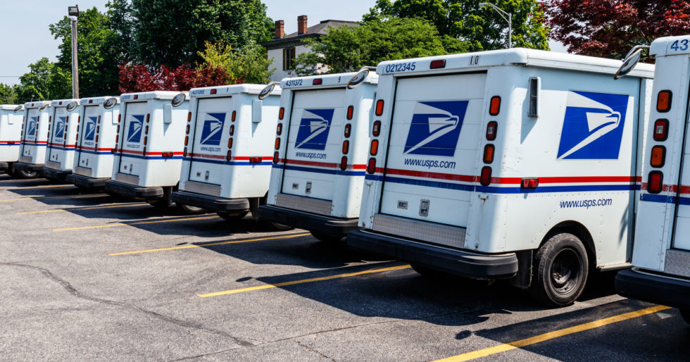 Post Office Has Boom Year, Loses More Money Than Ever