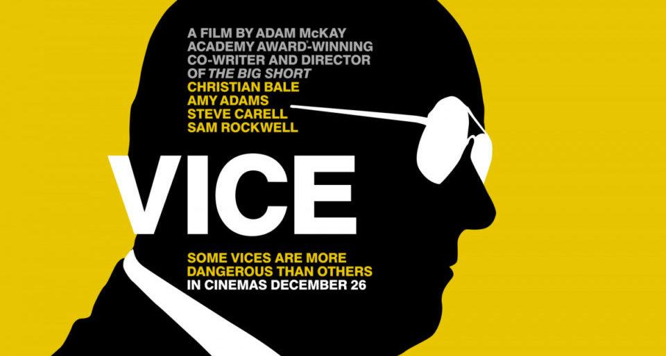 「the vice movie」的圖片搜尋結果